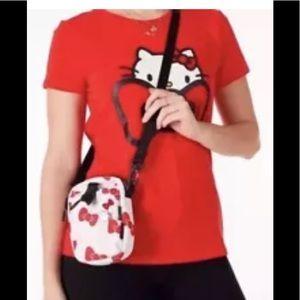 Converse Bags - Converse X Hello Kitty Unisex phone pouch fcaa3d6f0e930